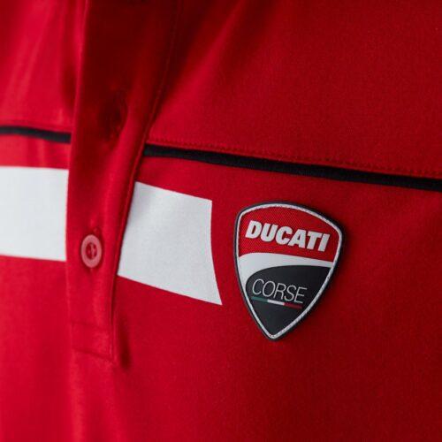 Poloshirts-&-Hemden-Ducati-13002-33