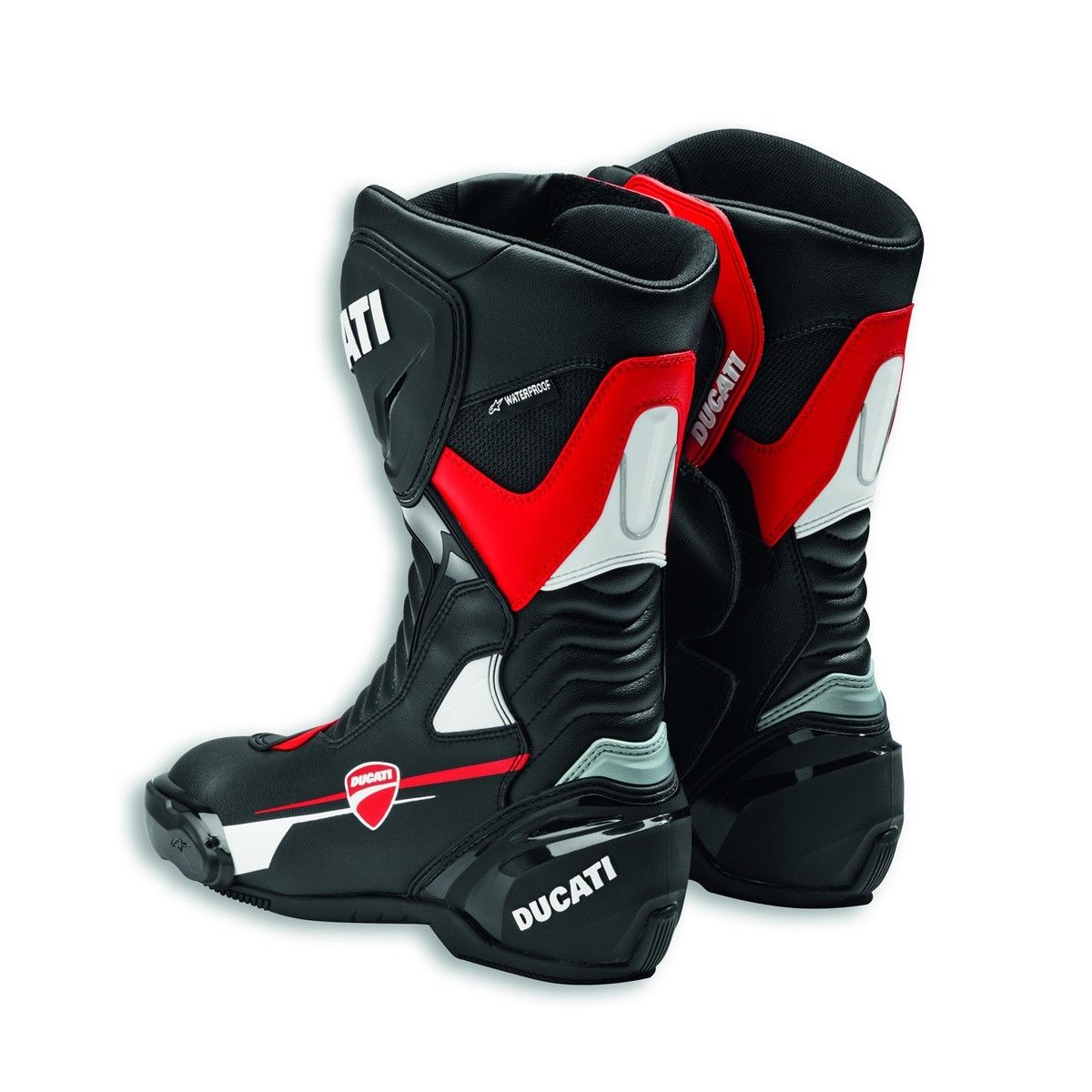 Stiefel Speed C1 Ducati Evo Alpinestars wuXTZiPkOl